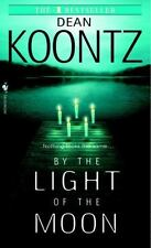 BY THE LIGHT OF THE MOON BY DEAN KOONTZ - (PAPERBACK)