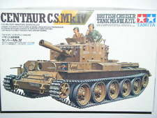 Tamiya 1/35 Centaur Mk.IV w/95mm Howitzer Model Tank Kit #35232