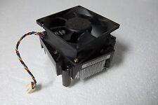 Dell CPU Fan + Heatsink Assembly Vostro 200 220s 400 Studio 540 540s CP825 JY167