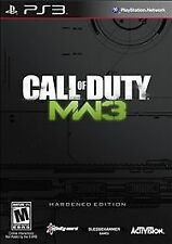 Call of Duty Modern Warfare 3 Hardened Edition DISC ONLY Sony Playstation 3 MW3