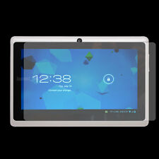 "6Pcs 7"" Universal Touch Screen Protector For Android 4.0 A13 Q88 MID Tablet PC"