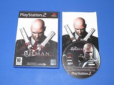 Hitman ; Contracts     PS2