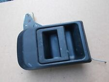Iveco Daily 2000-06 2.3 Rear Door Outer Handle Right