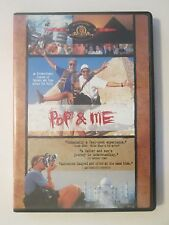 Pop & Me Feat Julian Lennon Father Son Relationships world Documentary DVD