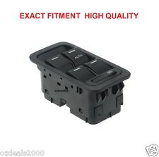FORD TERRITORY  MASTER  ELECTRIC WINDOW CONTROL SWITCH SX SY TX - non illuminate