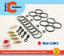 85-87 SUZUKI GSXR750 GSXR 750 F/G/H FRONT BRAKE CALIPER SEAL KIT