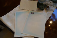 United States Navy Vintage Letter Stationary Paper 30 Sheets 11 Envelopes