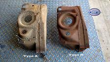 1964 65 66 CHEVELLE SKYLARK 442 GTO REAR FRAME SPRING POCKET A-BODY, LEFT SIDE