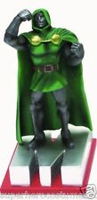 Fantastic Four Dr Doom Marvel Comics Favorite Heroes and Villains LETTER M