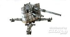 PANZERSTAHL ® 88040 8,8cm Flak 36 Stalingrado WW II fronte orientale 1:72