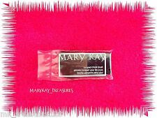 mary kay compact CHEEK BLUSH BRUSH, brand new in sealed packet