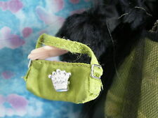 BRATZ FACTZ PRINCESS WICKED TWIINZ CIARA 2006 RARE PURSE ONLY