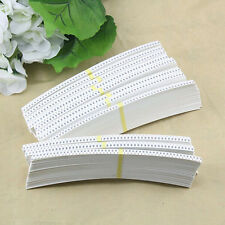 50 value 1206 SMD assorted Resistor Kit 2500PCS 1/4W 5% free shipping