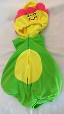 DRAGON COSTUME Sz 18 Mos Toddler Young Child Really CUTE Puffy Flower