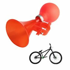 Kid Bicycle Plastic Horn Bell Ball Trumpet Warning Alarm Children Bike Accessory