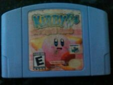 kirby 64: the crystal shards cart only super fast free shipping contacts cleaned