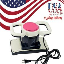 USA! Variable Speed Professional Slim Beauty Fitness Full Body Massager comfort!