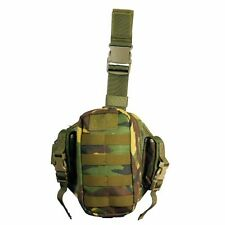 New DPM EOD or Medical Drop Leg Pouch