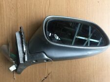 Mitsubishi Sigma 1990 UK Driver / Right Hand Wing Mirror MURAKAMI 3392