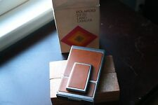 Tested - Working Boxed Polaroid SX-70 - Box and Insert **Mold Smell****