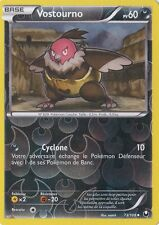 Vostourno Reverse-N&B:Explorateurs Obscurs-73/108-Carte Pokemon Neuve France