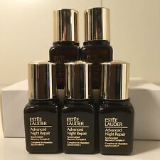 5x Estee Lauder Advanced Night Repair Synchronized Recovery Complex II ** New