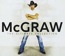 Tim McGraw - Mcgraw: The Ultimate Collection [New CD] Australia - Import
