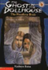 The Headless Bride (The Ghost in the Dollhouse, No. 2)