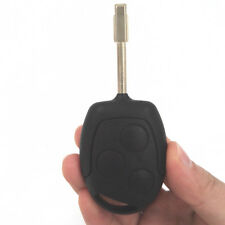 433MHZ Keyless Entry Remote Key Fob Case 3Buttons for Ford Focus Mondeo Fiesta
