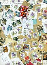 Ireland Mission Kiloware 200g stamps on paper mix, approx 3000 stamps per kg