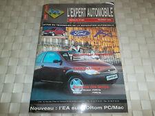 REVUE TECHNIQUE FORD KA MOTEUR ESSENCE 1.3 DEPUIS 1996