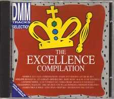 Compilation - The Excellence Compilation - CD - 1993 - House