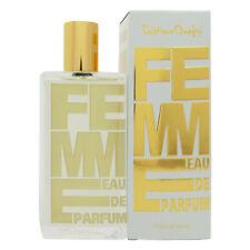 Tristano Onofri ***FEMME*** Eau de Parfum Spray 100 ml EdP - NEU/OVP