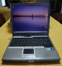 Notebook Dell Latitude D610 - Windows 7 - Office 2013 -