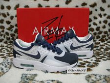 NIKE AIR MAX ZERO QS WHITE/MIDNIGHT NAVY Gr.39 US6,5 patch 789695-104 patta clot