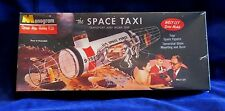 "MONOGRAM CLASSIC ""SPACE TAXI"" WILLY LEY - 1996 REISSUE"