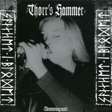 Thorr's Hammer - Dommedagsnatt [New CD]