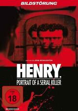 Henry - Portrait of a Serial Killer (2015)