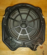 2007 CITROEN C4 O/S/F DRIVER FRONT SPEAKER FROM A 5 DOOR