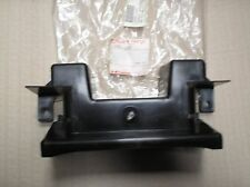 Kawasaki ZX6R ZX600 F1-F3 95-97 rear fender storage cover 14090-1683 genuine NOS