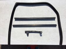 05 06 07 Ford Escape Front Left Window Sill Felt Sweep Trim Molding COMPLETE