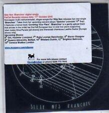 (BR305) Silje Nes, Branches - DJ CD