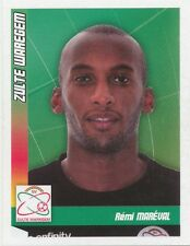 N°429 REMI MAREVAL # FRANCE SV.ZULTE WAREGEM STICKER PANINI FOOTBALL 2011