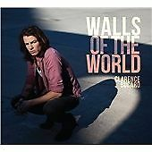 Clarence Bucaro - Walls Of The World
