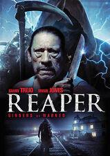 REAPER DVD LIKE NEW / Danny Treio