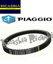 840908 - ORIGINAL PIAGGIO BELT VARIOMATIC GILERA DNA 180 2001 M2600