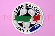 Italy League Serie A 2004-2008 Sleeve Velvet Soccer Patch / Badge