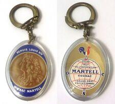 Portachiavi Martell Cognac Depuis Louis XIV