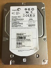 Netapp 300GB SAS HDD X410A-R5 ST3300657SS 45E7953 45E7951 no Caddy