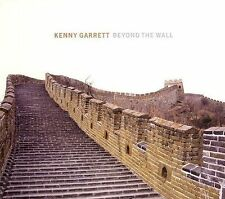 Beyond the Wall 2006 by Garrett, Kenny EXLIBRARY